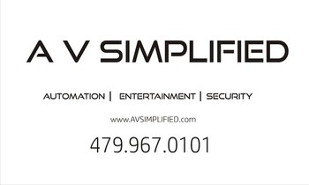 AV Simplified